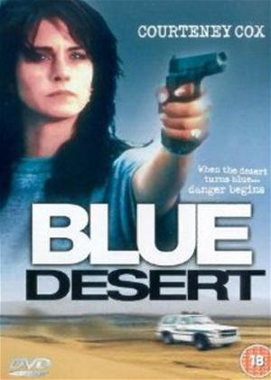 Rent Blue Desert Online DVD Rental