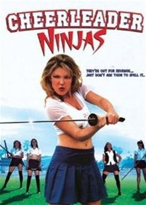 Rent Cheerleader Ninjas Online DVD Rental