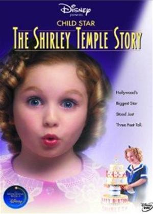 Child Star: The Shirley Temple Story Online DVD Rental