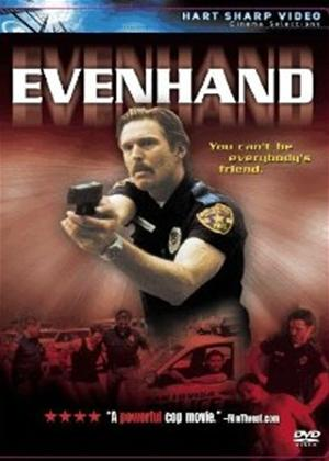 EvenHand Online DVD Rental