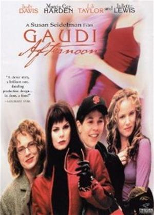 Rent Gaudi Afternoon Online DVD Rental