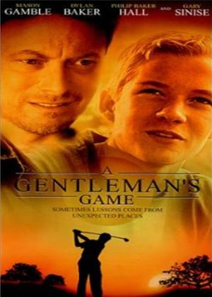 A Gentleman's Game Online DVD Rental