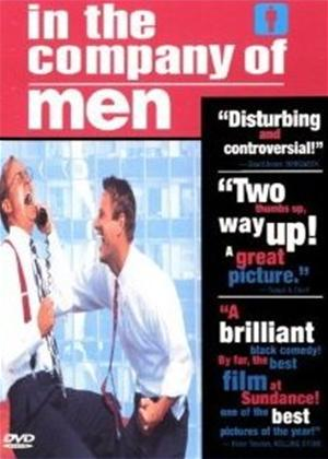 Rent In the Company of Men Online DVD Rental