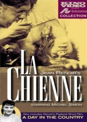 La Chienne Online DVD Rental