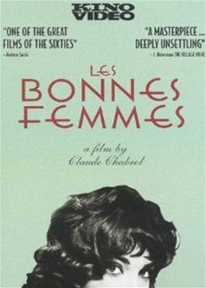 Les Bonnes Femmes Online DVD Rental