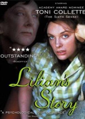 Lilian's Story Online DVD Rental