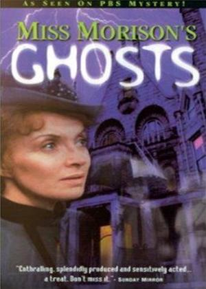 Miss Morison's Ghosts Online DVD Rental