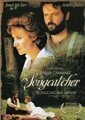 Songcatcher Online DVD Rental