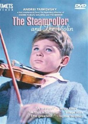 Rent The Steamroller and the Violin Online DVD Rental