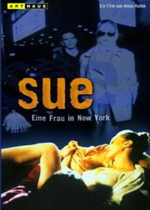 Sue Online DVD Rental