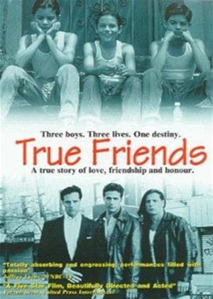 Rent True Friends Online DVD Rental