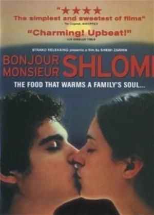 Bonjour Monsieur Shlomi Online DVD Rental