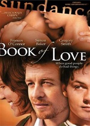 Book of Love Online DVD Rental