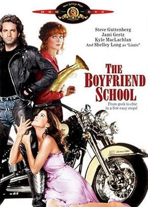 The Boyfriend School Online DVD Rental