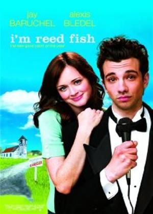 I'm Reed Fish Online DVD Rental