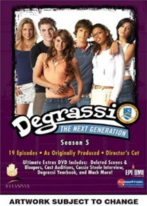 Jay and Silent Bob Do Degrassi Online DVD Rental