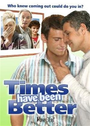Times Have Been Better Online DVD Rental