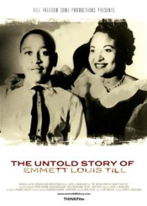 The Untold Story of Emmett Louis Till Online DVD Rental