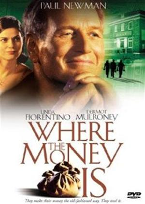 Rent Where the Money Is Online DVD Rental