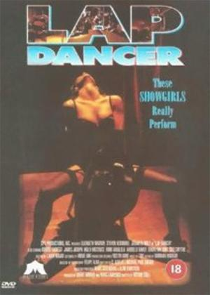 Lap Dancer Online DVD Rental