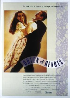 Queen of Hearts Online DVD Rental