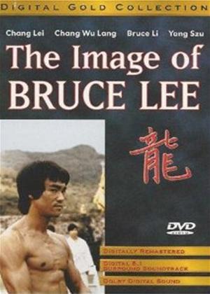 Rent Image of Bruce Lee Online DVD Rental