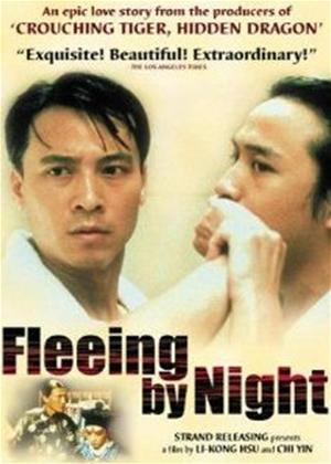 Fleeing by Night Online DVD Rental