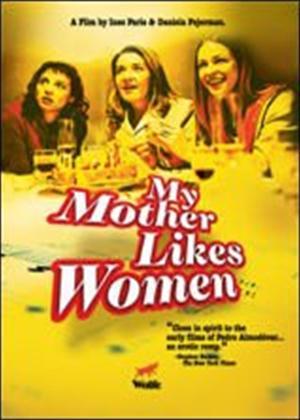 My Mother Likes Women Online DVD Rental