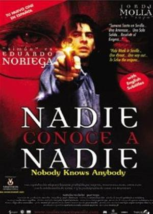 Nobody Knows Anybody Online DVD Rental