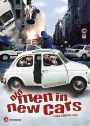 Rent Old Men in New Cars Online DVD Rental