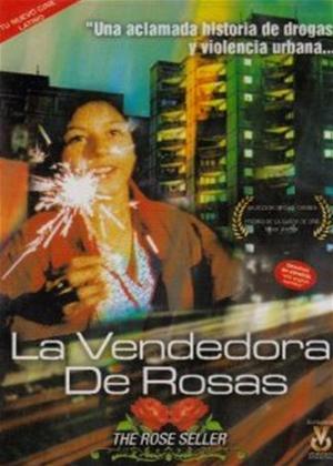 Rent The Rose Seller Online DVD Rental