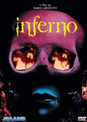 Rent Inferno Online DVD Rental