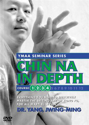 Chin Na in Depth: Courses 1 to 4 Online DVD Rental