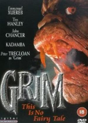 Rent Grim Online DVD Rental