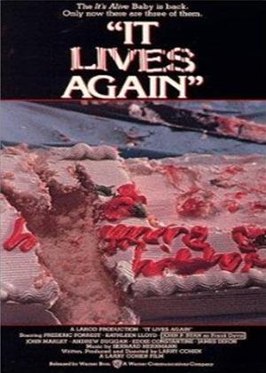 It Lives Again Online DVD Rental