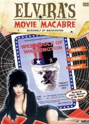 Rent Werewolf of Washington Online DVD Rental