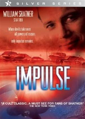 Impulse Online DVD Rental