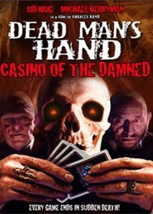 Rent Dead Man's Hand Online DVD Rental