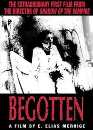 Rent Begotten Online DVD Rental