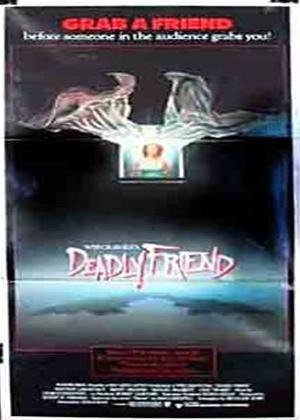Rent Deadly Friend Online DVD Rental