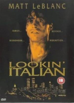 Rent Lookin' Italian Online DVD Rental