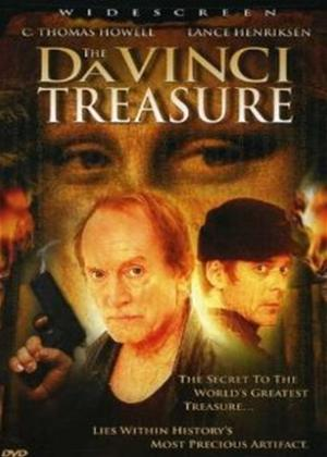Rent The Da Vinci Treasure Online DVD Rental
