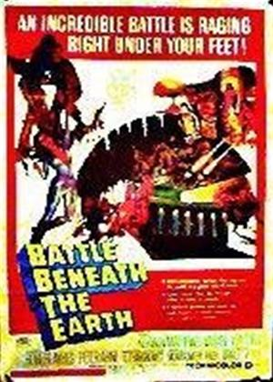 Battle beneath the Earth Online DVD Rental