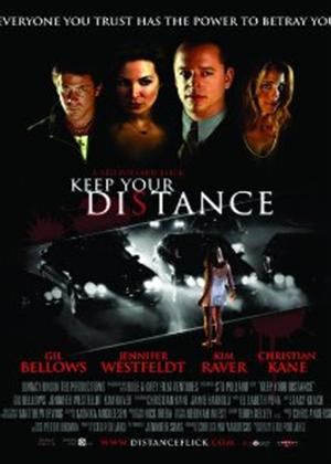 Rent Keep Your Distance Online DVD Rental