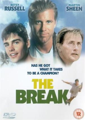 Rent The Break Online DVD Rental
