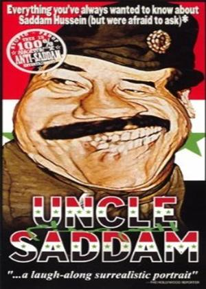Uncle Saddam Online DVD Rental