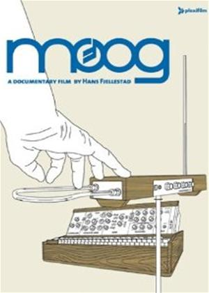 Moog Online DVD Rental