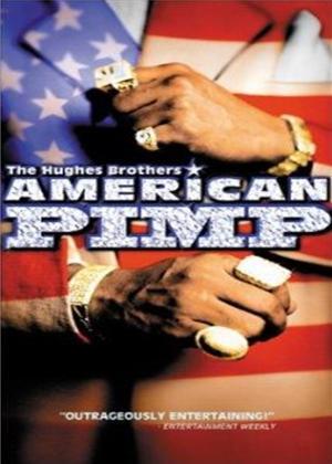 American Pimp Online DVD Rental