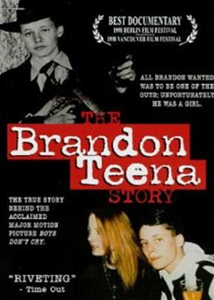 Rent Brandon Teena Story Online DVD Rental