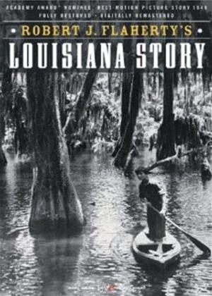Rent Louisiana Story Online DVD Rental